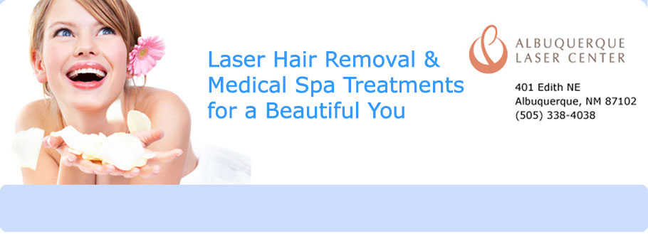 Albuquerque Laser Center Beauty Blog