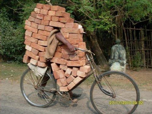 equilibrando a carga