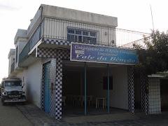 Campo Missionário - Surubim/PE.