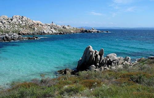France - Corsica - Lavezzi Islands