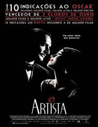 Baixar O Artista – Vencedor Oscar 2012 Download Grátis