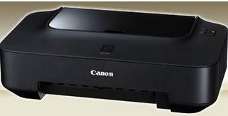 Download Printer Driver Canon PIXMA IP2770