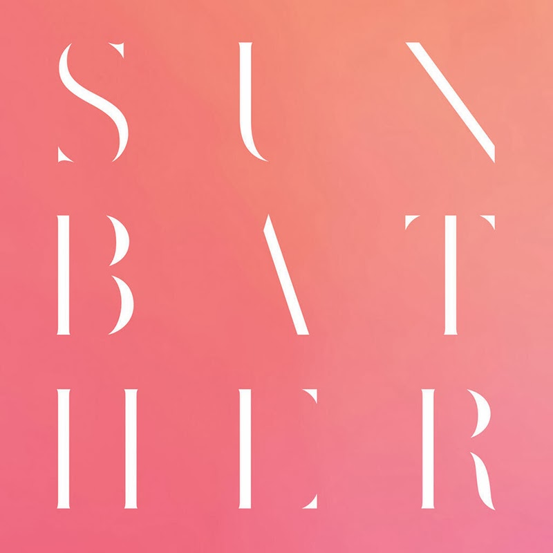 Deafheaven — Sunbather