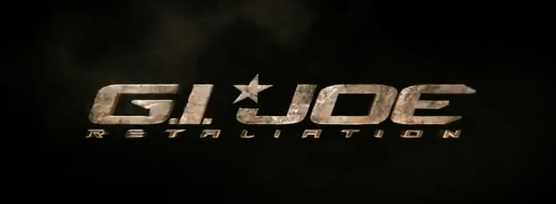 G.I. Joe 2 Retaliation 2012 sequel action title summer 2012 movie sequel to g.i. joe the rise of cobra