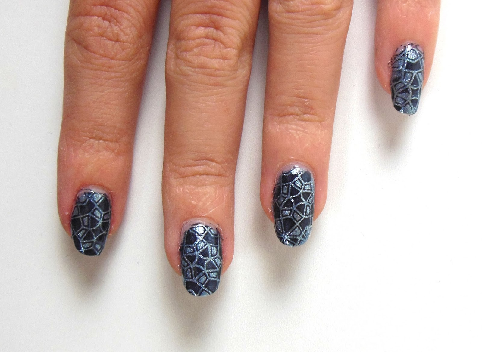 November 2015 - Nails All Over