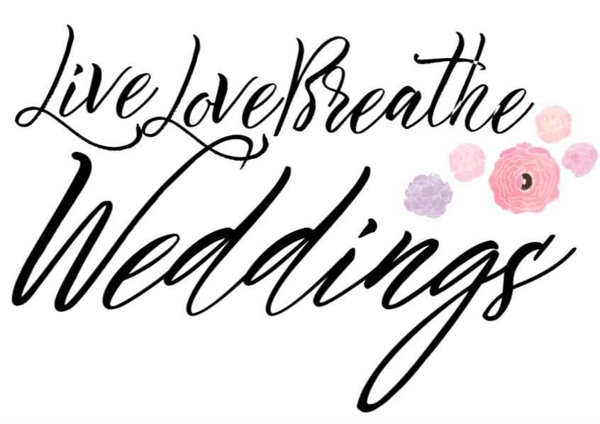 Live Love Breathe Weddings