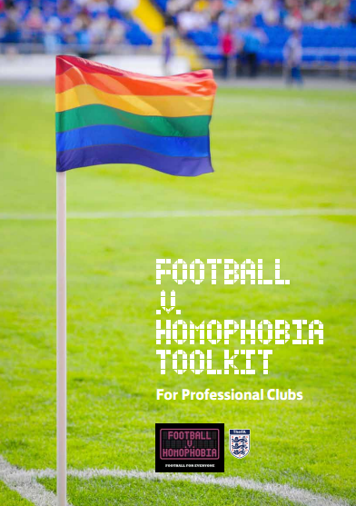 Football v Homophobia Toolkit
