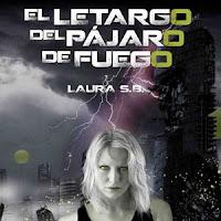 """Laura S.B. presentara """"El Letargo del Pajaro de Fuego"""" en la Imagicon 2012"""
