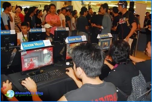 10. Para Gamers (PB, CF)