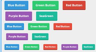 Cara membuat tombol blogger rasa windows 8