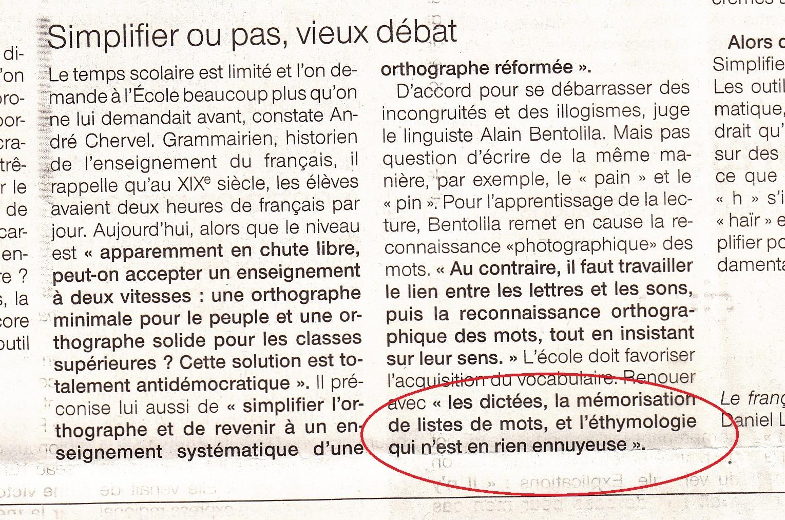 meilleur dictionnaire francais