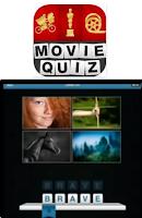Solution movie Quiz niveau 25