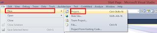 Belajar Visual Basic untuk pemula