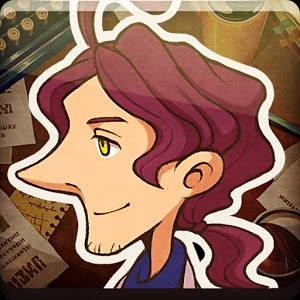 LAYTON BROTHERS MYSTERY ROOM v1.0.6 Android