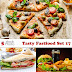 Photos - Tasty Fastfood Set 17