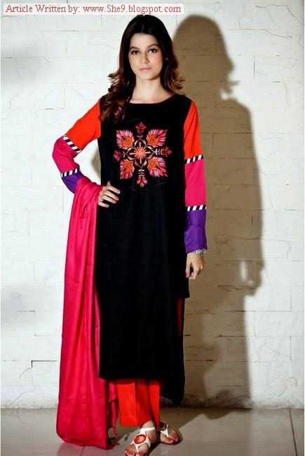 Maria-B Winter-Fall Designer Collection