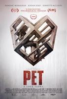 Pet Película Completa HD 720p [MEGA] [LATINO]