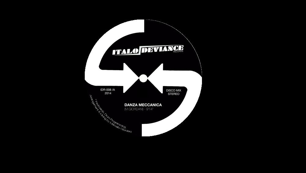 italo deviance | obscure disco since 2008
