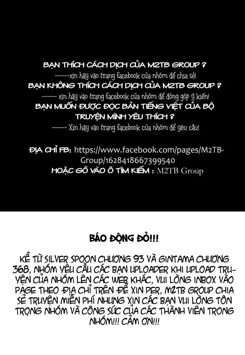 Gintama Chap 388 - Truyen.Chap.VN