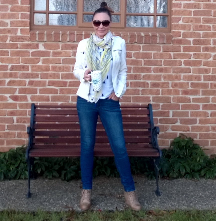 Winter Styling and Finding Your Signature Style