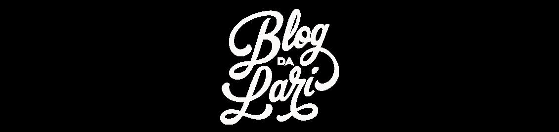 Blog da Lari