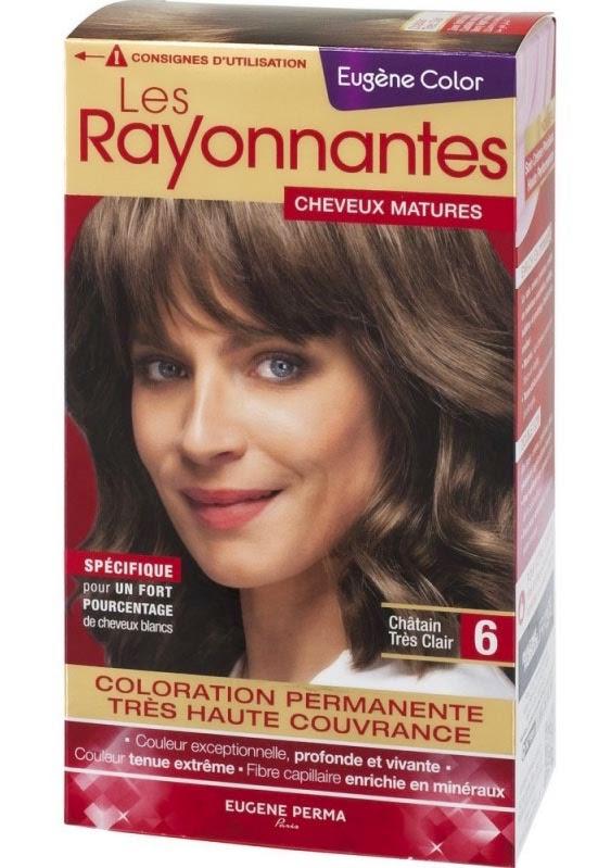 Coloration cheveux marque mask