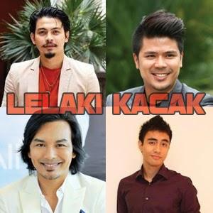 Lelaki Melayu Kacak