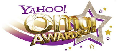 Charice Wins Yahoo! OMG Awards Coolest Female Singer