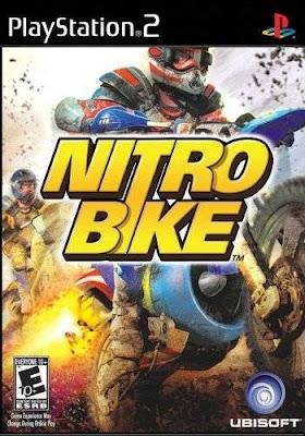 Nitrobike PS2