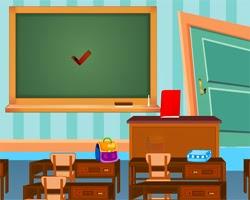 Juegos de Escape School Escape