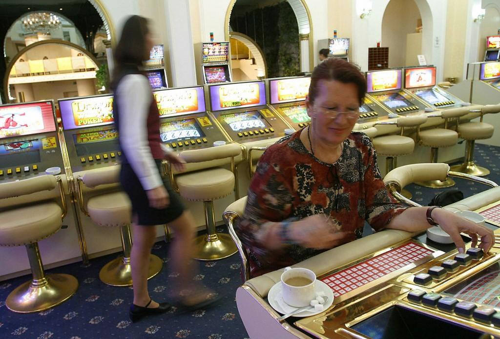 Автоматы азарт игровые плей казино