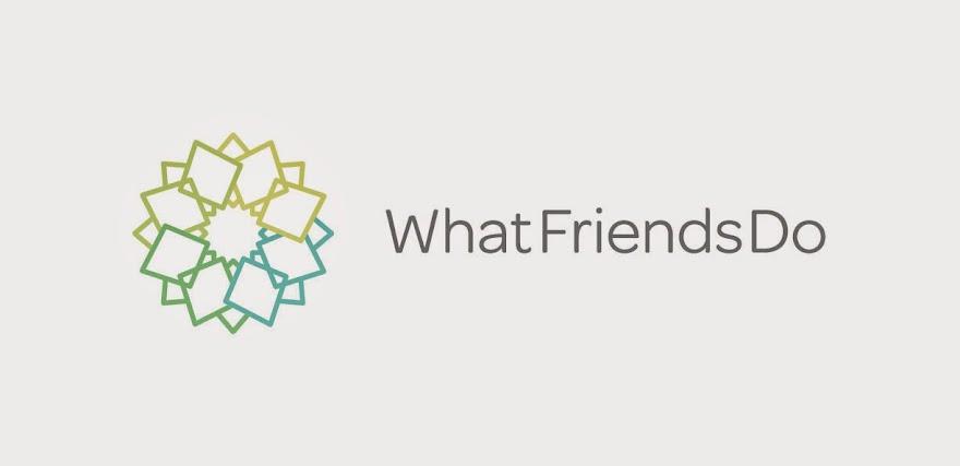 WhatFriendsDo