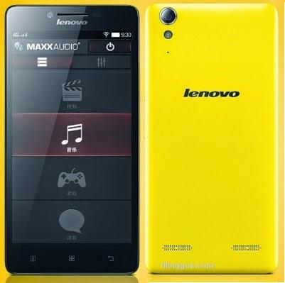 Harga Lenovo K3 dan Spesifikasi Terbaru