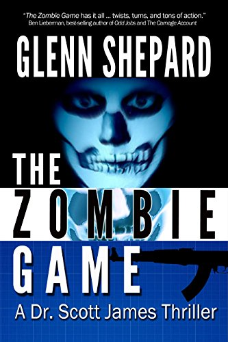 The Zombie Game - 15 February