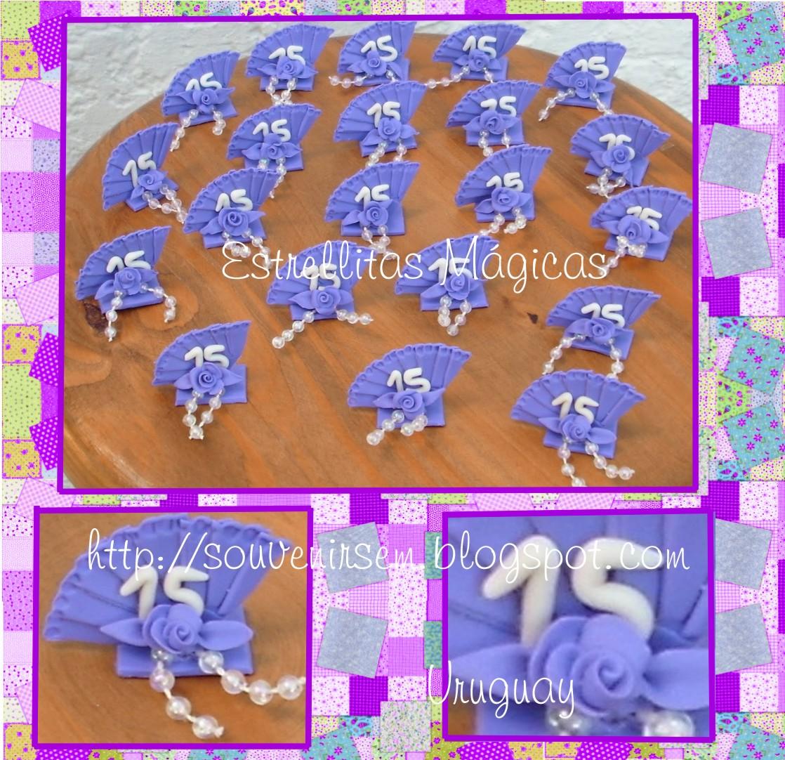 Souvenirs En Porcelana Fr  A Para 15 A  Os