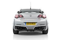 Vauxhall New 576BHP VXR8 rear