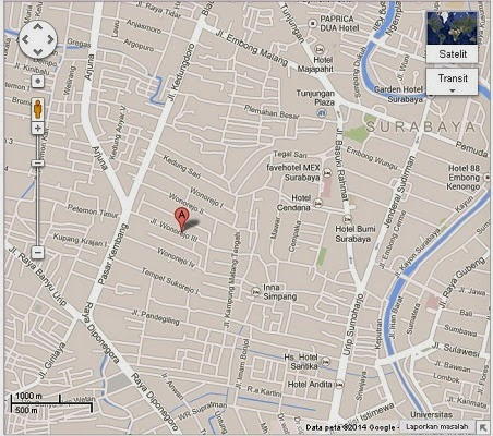 Pasang AC Baru di Kutisari Surabaya
