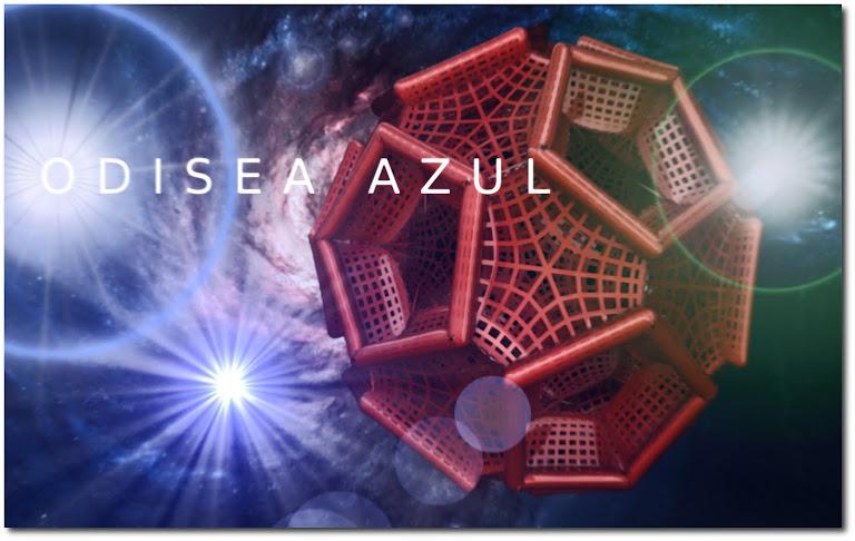 ODISEA AZUL