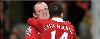 Keputusan Penuh Terkini English FA Cup 2010/11: Arsenal Vs Manchester United Suku Akhir:12 Mac