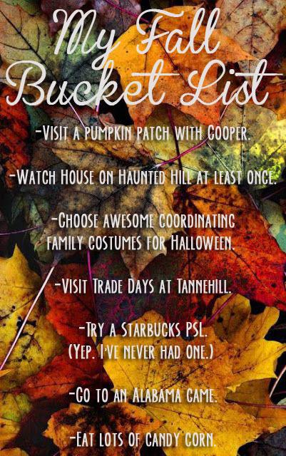 fall bucket list, fall, autumn, leaves, bucket list