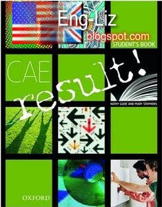 CAE Result! Student Book + Audio