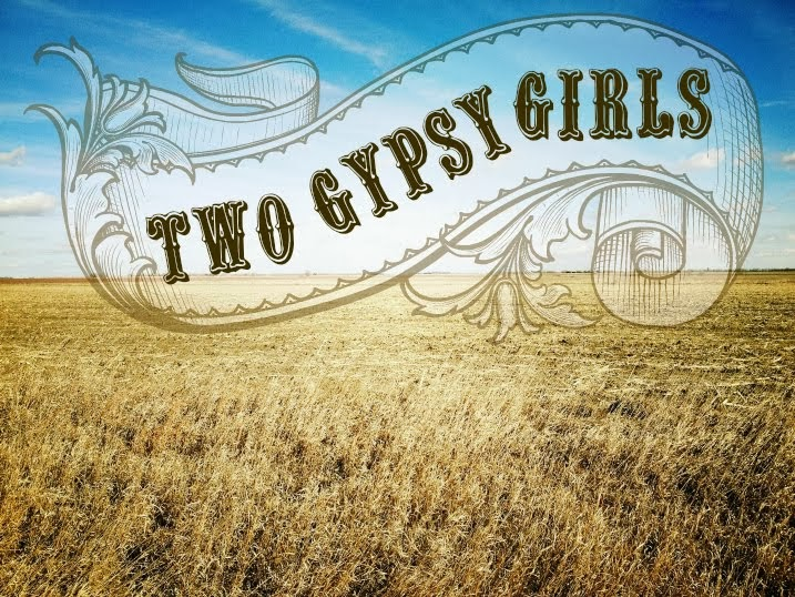Two Gypsy Girls and the Phantasmagorical Kansas Challenge