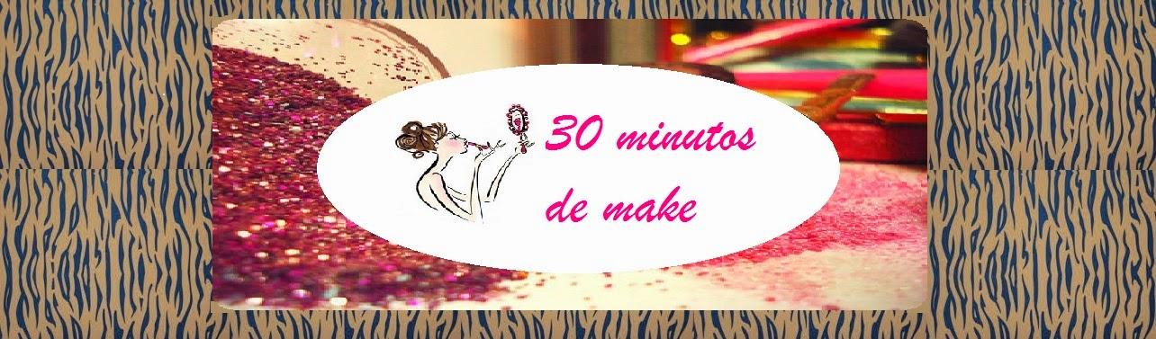 30 minutos de make