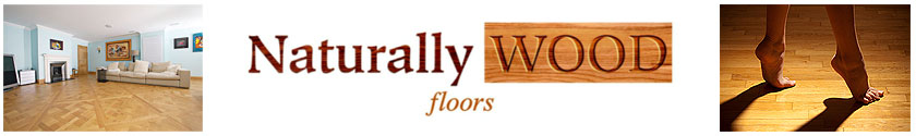 Solid Wood Floors - Naturally Wood