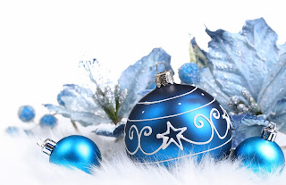 Tarjeta de Navidad Blanca Navidad