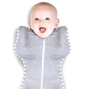 Love Me Baby swaddle