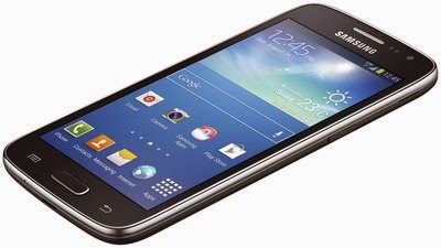 Galaxy Core 4G: the smartphone 4G at low prices from Samsung
