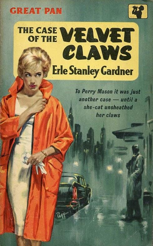 Earl Stanley Gardner Perry Mason Vintage Lot of 16 Hardcover Books