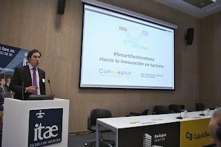Smart Destinations, como paso hacia la Innovación en Turismo