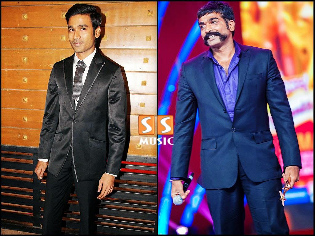 SS Music Blog Hits -Since Jan 7th 2013Vijay Sethupathi In Pudhupettai